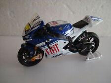 Valentino Rossi #46 Yamaha MI FIAT    MotoGP 2008 Maisto 1:18