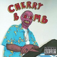 TYLER THE CREATOR Cherry Bomb CD BRAND NEW