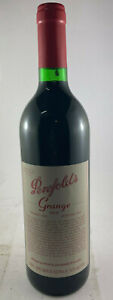 PENFOLDS GRANGE 1998 RATED 99/100 #5