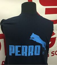 Perro Mexican Adult Humor Tee Parody Medium