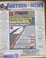 Shotgun News March 10 2014 Gunsmithing Tokarev TT-33 Drilling Holes Accurately