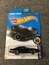 Hot Wheels 2015 Rare KNIGHT RIDER K.I.T.T  HW Screen Time Pontiac Trans AM L@@K$