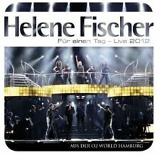CD de musique album pop rock Helene Fischer