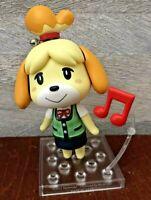Nendoroid action figure Animal crossing SHIZUE Nintendo Good Smile Company Japan