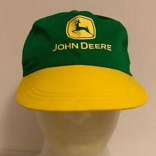 John Deere Youth Hat Adjustable Snapback