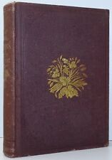 LYDIA HOWARD SIGOURNEY Gleanings POETRY 1st Ed SIGNED / INSCRIBED 1860