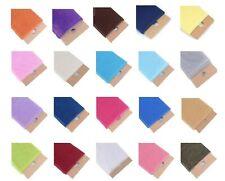 "GLITTER Tulle Fabric Bolt 54"" X 10yds Wedding Bridal Party Decoration Tutu Craft"