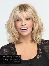 Ellen wille RAQUEL WELCH Urbain Styles Perruque - California MONO
