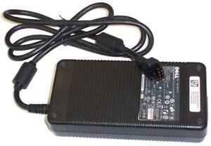 Dell MK394 DA-2 OptiPlex GX620 USFF DCTR 220W 18A AC Adapter MK394 DELL CHARGER