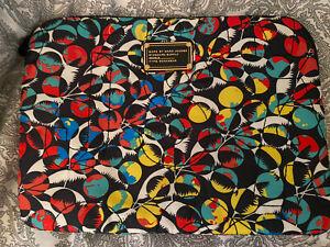 Marc By Marc Jacobs laptop case multicolour 13 inch