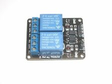 MPJ 32442MP DUAL SPDT RELAY BOARD OPTO ISOLATED FOR ARDUINO 5VDC 10AMP