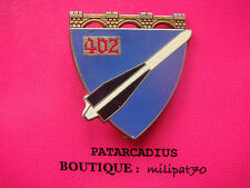402° Régiment d'Artillerie