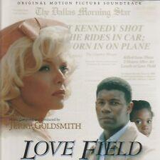 Soundtrack - Love Field - CD