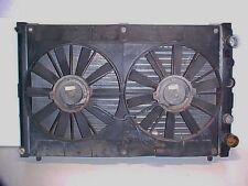 Maserati Biturbo Engine Radiator_Cooling Fans_Shrouds_Sending Unit Sensor 425 OE