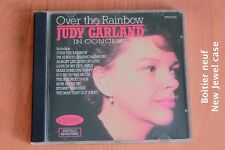 Judy Garland Concert - Over the rainbow  Stormy Weather Fly me to the moon …  CD