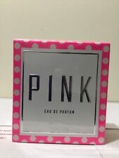 VICTORIA'S SECRET PINK ORIGINAL PINK EDP PERFUME 1.7 oz 50 ml SEALED