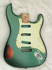Clapton Route Fender Stratocaster Body Relic