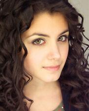 Katie Melua UNSIGNED photograph - Georgian-British singer - M5124 - NEW IMAGE!!!