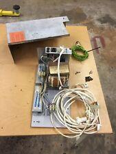 Nsm Es-V Solid Gold jukebox power supply - Works