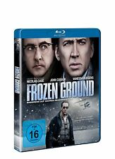 Frozen Ground auf Blu Ray NEU+OVP