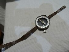 Compass vintage    USSR Soviet Russian Army Military Soldier Officer Wrist 7888