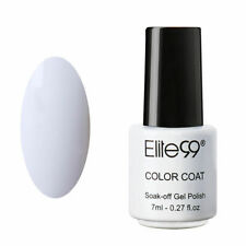 Elite99 Colour Gel Nail Polish Top Base Coat Soak Off Manicure Lacquer UV LED