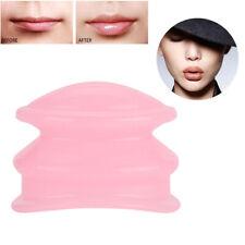 Women Lips Pump Lip Plumper Suction Lip Enhancer Enlarger Lip Beauty Care Tool