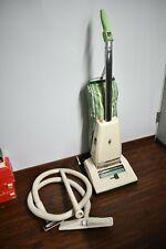 Vintage Hoover Concept One Power Drive Vacuum Cleaner Self Propelled U3105 Green