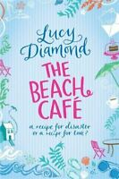 The Beach Cafe, Lucy Diamond, Very Good, Paperback