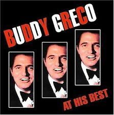 Buddy Greco - At His Best [New CD]
