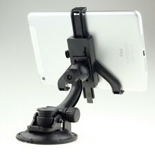 "Windscreen Suction Cup Car Mount Holder F apple iPad Mini GPS 7-10.1"" tablet PC"