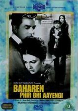 BAHAREN PHIR BHI AAYENGI - Dharmendra, Mala Sinha - NEW BOLLYWOOD DVD
