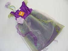 Gymboree Halloween Costume Pagent Pretty Pixie Fairy Princess Size 5 6   NEW