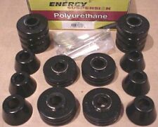 Body Cab Mount Bushing Cushion Set Kit 73-80 Chevy GMC Pickup Truck Frame 34103