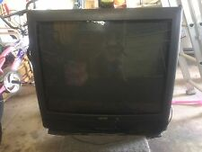Sanyo Television Model DS31650 31 inch - Local pick-up Philadelphia