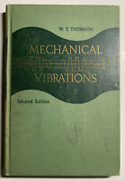 Mechanical Vibrations by Thomson