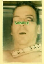 JFK Assassination Rare! Never Published-Lee Harvey Oswald Autopsy Photos