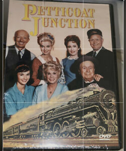 Petticoat Junction (DVD, 2012, 2-Disc Set, Gift Box) NEW Factory Sealed