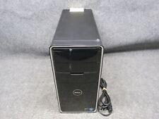 Dell Inspiron 546 MT Desktop PC w/ AMD Athlon II X2 2.80GHz 4GB RAM 250GB HDD