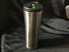Starbucks Stainless Steel Sipping Tumbler 20 oz. NOS