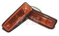 Side Marker Light Lamp for Toyota Hilux RN30 RN40 RN LN 30 40 Pickup 79-83