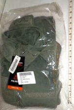 Fleece Jacket ACU  Polar Tec Large mens New with tags Peckham USA  6747