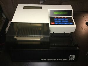 TITERTEK Microplate Washer M96V ICN Flow