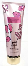 victorias secret sexy angel lotion 236ml