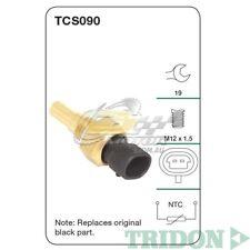 TRIDON COOLANT SENSOR FOR Daewoo Kalos 03/03-01/05 1.5L(F15S) SOHC 8V(Petrol)