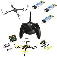 Blade Nano QX RTF QuadCopter w/ 4x Battery + Crash Kit Combo 2 BLH7600