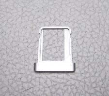 Genuine Silver Micro SIM Card Slot Tray Holder for iPad 2 3G , iPad 3 , iPad 4
