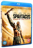 John Hannah, Lucy Lawless-Spartacus - Gods of the Arena Blu-ray NEUF