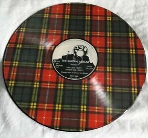 The Tartan Album (In tartan vinyl)1979 REL Records RELP 466.