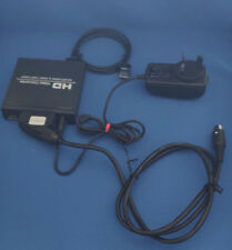 Videopac G7000 / Magnavox Odyssey RGB Video converter HDMI output & input cable
